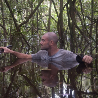 Cordon Rouge Club -  'MAROONED' – CORDON CLUB MEMBER ED STAFFORD CONTINUES TO PUSH HUMAN BOUNDARIES IN THE WORLD'S MOST REMOTE REGIONS
