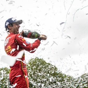 Mumm Events - FORMULA E : Mumm is DRIVING THE FUTURE